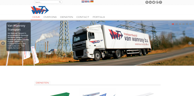 van-wanrooy-transport